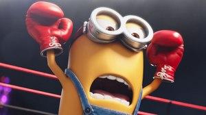 Universal Premieres 'Minions' Short Online