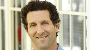 Nickelodeon Appoints Chris Viscardi SVP, Content Development, Franchise Properties