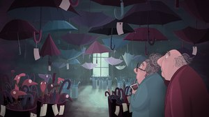 WATCH: 2D Short 'Lost Property' Now Online