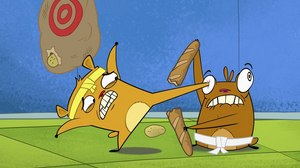 9 Story Sells 'Numb Chucks' Season Two to Disney Channels Asia