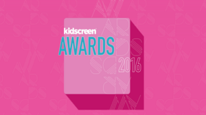 Kidscreen Awards Announces 2015 Nominees
