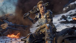 Review: 'Call of Duty: Black Ops III'
