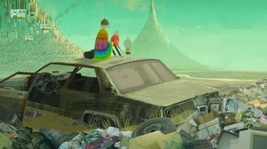 GKIDS Sweeps New Annie Awards Independent Feature Category