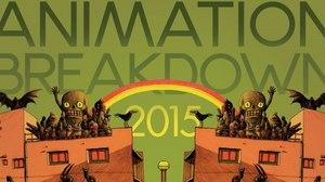 Cinefamily Unveils Animation Breakdown 2015 Lineup