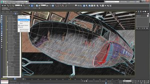 Review: Autodesk Entertainment Creation Suite Ultimate 2016
