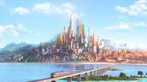 Byron Howard and Rich Moore Talk 'Zootopia'