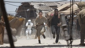 New 'Star Wars: The Force Awakens' Featurette Now Online