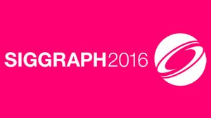 SIGGRAPH 2016 Now Accepting Submissions
