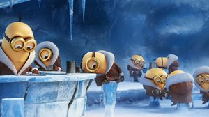 WATCH: Exclusive 'Minions' Animatic Goes from Concept to Screen
