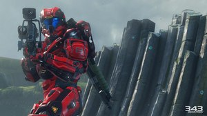 Microsoft's 343 Industries Deploys OptiTrack Tech for 'Halo 5: Guardians'