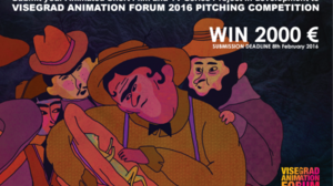 Visegad Animation Forum Issues 2016 Call for Submissions