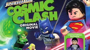 'Justice League: Cosmic Clash' Lands on Blu-ray March 1