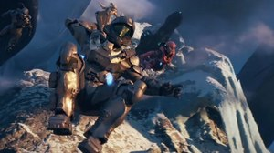 Axis Animation Taps Fusion Studio for 'Halo 5: Guardians' Game Cinematic