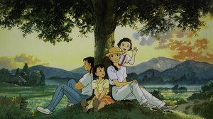 GKIDS Sets 25th Anniversary Release of Studio Ghibli's 'Only Yesterday'
