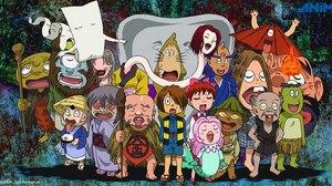 'Spooky Kitarō' Creator Shigeru Mizuki Dies at 93