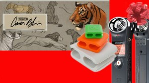 Holiday Gifts for Your Animator