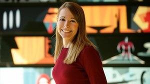 Pixar's Mary Coleman to Keynote Kidscreen Summit 2016