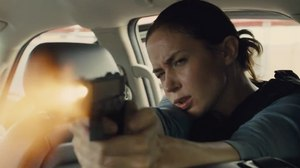 Oblique FX Delivers Visual Effects for 'Sicario'