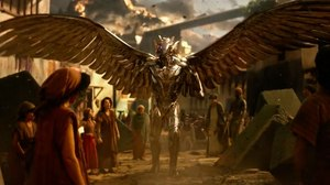 New 'Gods of Egypt' Trailer Showcases Stunning VFX Work