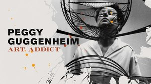 Trollbäck Delivers Opening Titles for Peggy Guggenheim Documentary