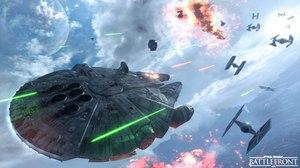 Online Longevity: 'Star Wars: Battlefront' vs. ''Rainbow Six: Siege'