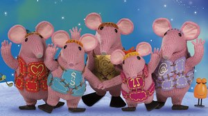 TreehouseGO Offers Special Holiday Sneak Peek of 'Clangers' and 'Hey Duggee'