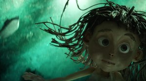 Field Day Premieres Vincent Peone's Stop-Motion Short, 'The Sea is Blue'