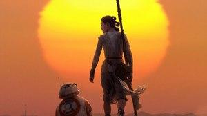Box Office Report: 'Star Wars: The Force Awakens' Crosses $1 Billion