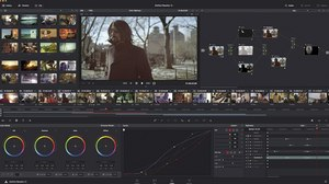 Blackmagic Design's DaVinci Resolve 12 Studio for Mac Now $499