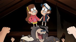 Final Episode of 'Gravity Falls' Airing February 15