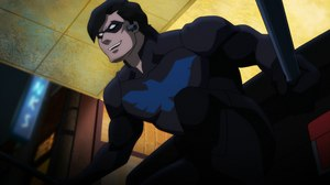 Paley Center Sets Bi-Coastal Premieres for 'Batman: Bad Blood'