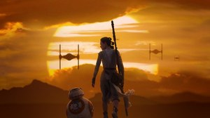 Box Office: 'Star Wars: The Force Awakens' Becomes Top Grossing Domestic Film