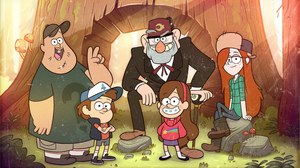 'Gravity Falls' Creator Alex Hirsch Landing at Fox