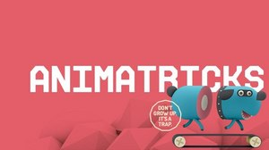 Animatricks 2016 Issues Final Call for Entries