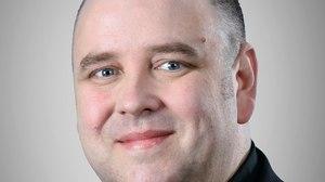 Turner International Asia Pacific Ups Mark Eyers to SVP