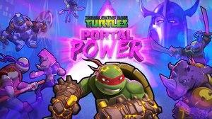 Nickelodeon Forges into 2016 With 'Teenage Mutant Ninja Turtles Portal Power' App
