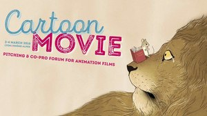 CARTOON Movie Announces 2016 Program & Dates