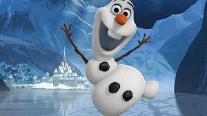 Disney's 'Frozen' Set for Broadcast on February 14