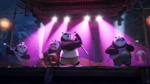 'Kung Fu Panda 3' Soundtrack Available January 22