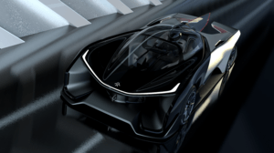 MPC Creative Creates Faraday Future Film and VR Experience for CES 2016