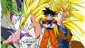Toei Animation Launches Remastered Versions of 'Dragon Ball Z' and 'Saint Seiya' in Latin America