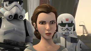 Young Princess Leia to Make First Appearance on 'Star Wars Rebels'
