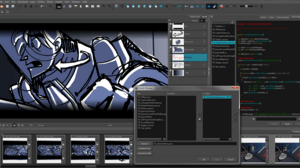 Toon Boom Animation Releases Storyboard Pro 5