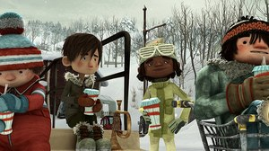 Shout! Factory Premiering 'Snowtime!' Feature at Sundance