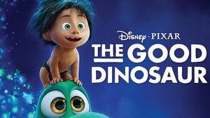 Pixar's 'The Good Dinosaur' Heads Home February 23
