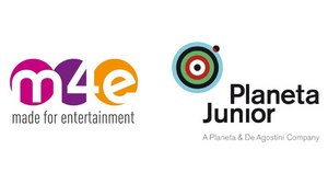 m4e, Planeta Junior Join Forces in New Strategic Alliance