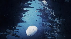 CG-Animated Sci-Fi Short 'Empsillnes' Now Online