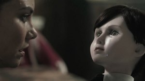 MASTERSFX Creates Creepy Character Effects for 'The Boy'