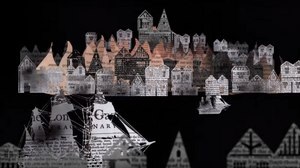 Stop-Motion Short Celebrates 350 Years of The London Gazette