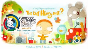 'The Day Henry Met…' Sold to French-Speaking Markets Worldwide